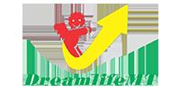 logo dreamliffemt