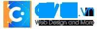Thiết Kế Website CVM